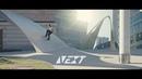 Powerslide Next 125 Pro Inline skates - Eugen Enin freeskate Frankfurt