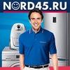 NORD45.ru(Шадринск)техно-маркет ЛОГО