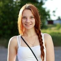 Екатерина Кучерявая