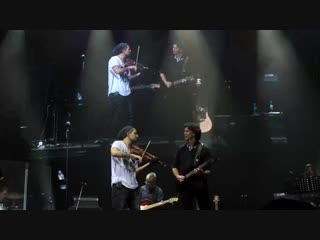 David Garrett 2018-22 СПб Killing In the Name (Rage Against the Machine cover) 1080HD