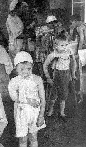 – дети войны блокада ленинграда