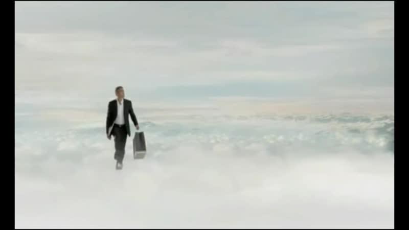 реклама Nespresso с Джорджем Клуни и Джоном Малковичем