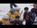 Round 1, Gm 6: Predators at Avalanche Apr 22, 2018
