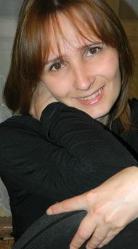 Лена Калинина-Хаметова, 27 декабря , Сернур, id68655926