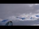 Полет на самолете ЯК с высшим пилотажем