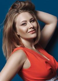 Кокорина Алёна (Олейник)