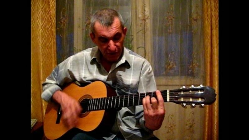 Седьмой лепесток муз П. Есенин сл. Э. Чантурия. Исполняла группа Hi-Fi