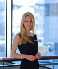 Яна Кочетова
