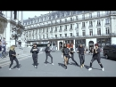 KPOP IN PUBLIC CHALLENGE iKON 아이콘 KILLING ME 죽겠다 dance cover from France