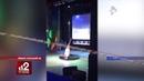 Школьница устроила стриптиз на детском конкурсе талантов. Видео!