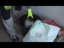 Теплый пол на основе пенополистирола видеоинструкция