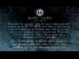 Серия 15 Ставка Тетрадь смерти (2006-2007) Death Note. Desu n