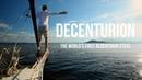Decenturion – главное о первом в мире децентрализованном государстве