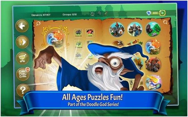 Скачать Doodle Kingdom HD для android