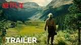 The Ballad of Buster Scruggs Trailer #2 HD Netflix