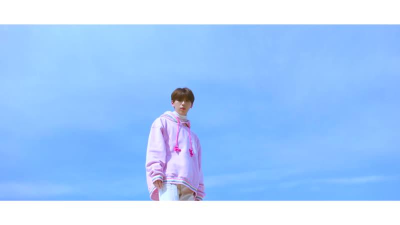 [TEASER] TST (일급비밀) - 낙원(PARADISE) JUNGHOON