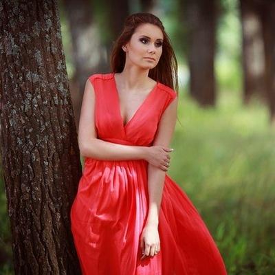 Мария Фомина, 21 сентября 1995, Киев, id218569280