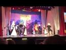 Танец Парная лезгинка. Ансамбль Выше Гор