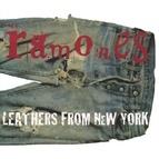 Ramones альбом Leathers from New York