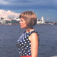 Наташа Елизарова