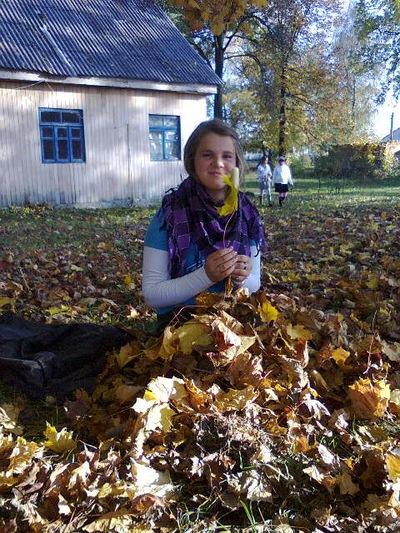 Наталя Незелюк, 9 августа 1999, id223966717