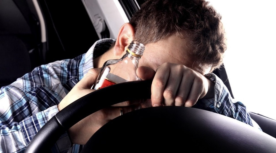 В пятницу сотрудники ГИБДД поймали 11 пьяных водителей в Марий Эл.
