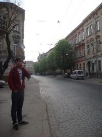 Виталий Шишлевский