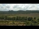 Смотровая площадка Мангуп Кале Пещерный город