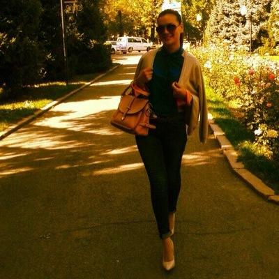 Araizhan Karipullayeva, 9 апреля , Санкт-Петербург, id219354066