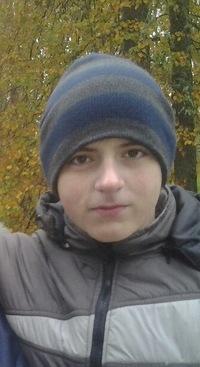 Арсений Морозов, 12 мая , Магнитогорск, id152777383