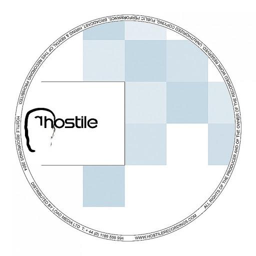 Axiom альбом Hostile