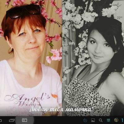 Marina Alekseeva, 13 января , Сатка, id221903758