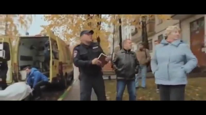 2yxa ru Pravila ohoty Otstupnik 2015 Boevik detektiv drama film celikom onlayn o