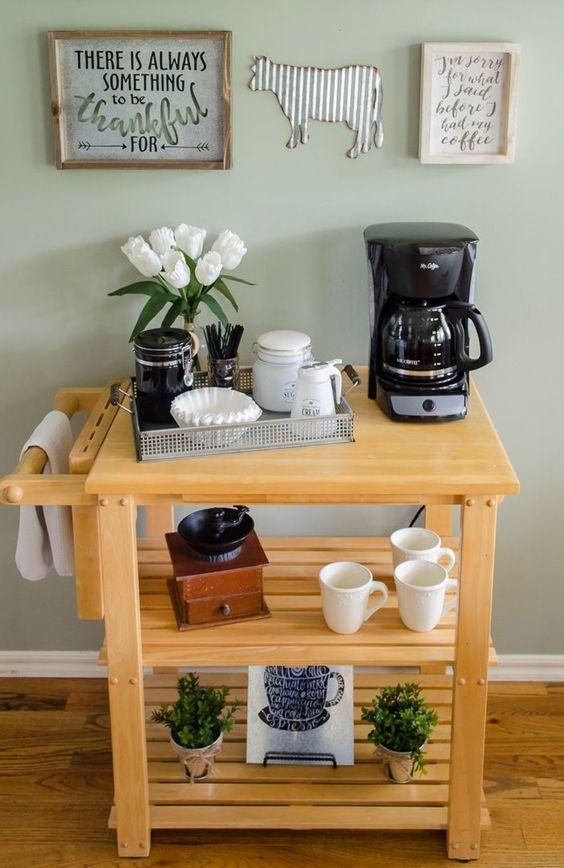 Домашний кофе-бар 2 женские слабости.