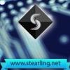 Создание сайтов Stearling Studio