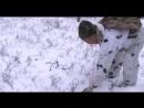 Охота на оленя в Якутии