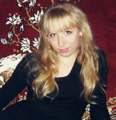 Татьяна Калилец, 21 февраля , Барановичи, id169614494