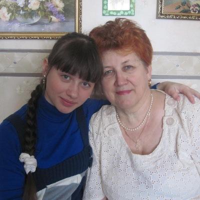Надежда Клекова, 9 декабря , Вичуга, id181517896