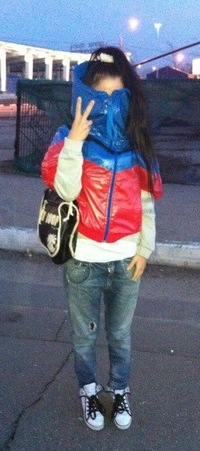 Venera Muvtahova, 3 января 1980, Краснодар, id226790782