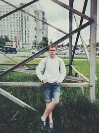 Павел Подоплелов