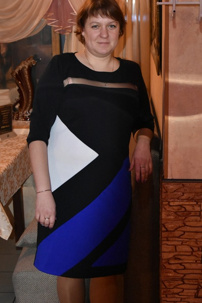 Татьяна Власова (петрова)
