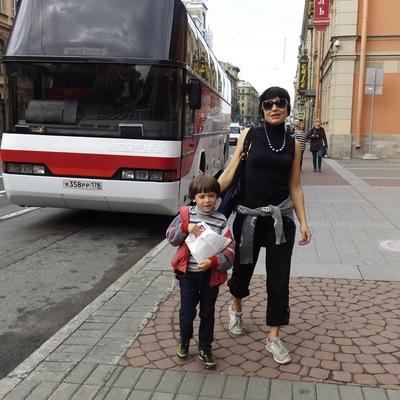 Оксана Коберник, 3 июня , Санкт-Петербург, id176088609