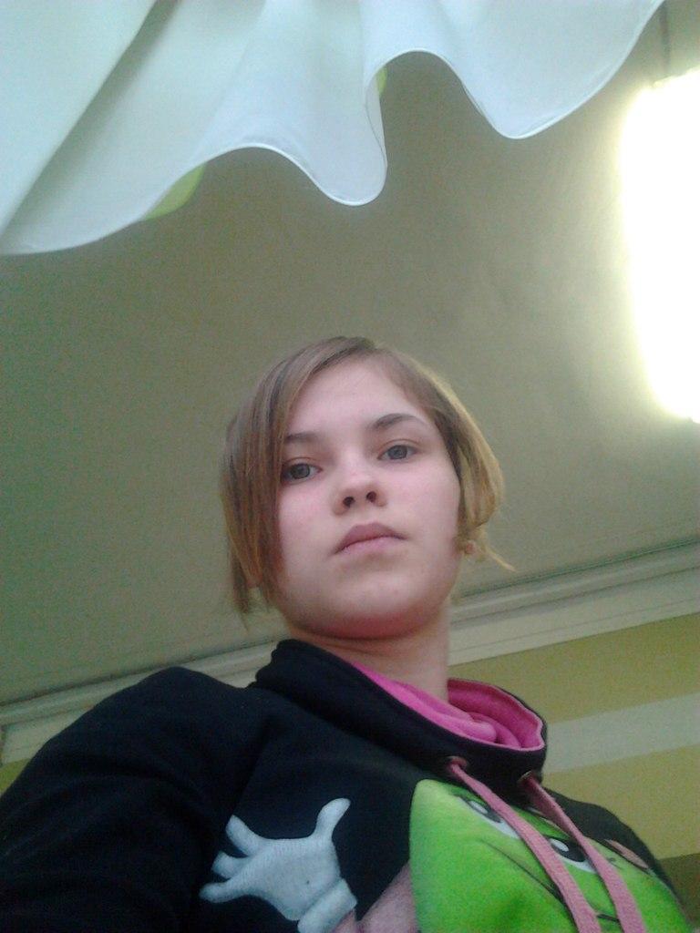 Ekaterina Zhukova, Perm - photo №1