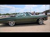 WhipAddict Capital City Car Show Part 1 Louisiana Custom Cars, Car Audio