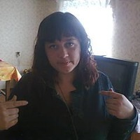 Инна Кострица, 24 декабря , Харьков, id199327093