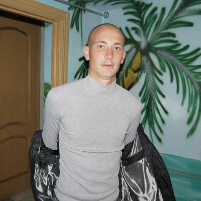 Денис Клапшин, 8 марта 1991, Новосибирск, id58351905