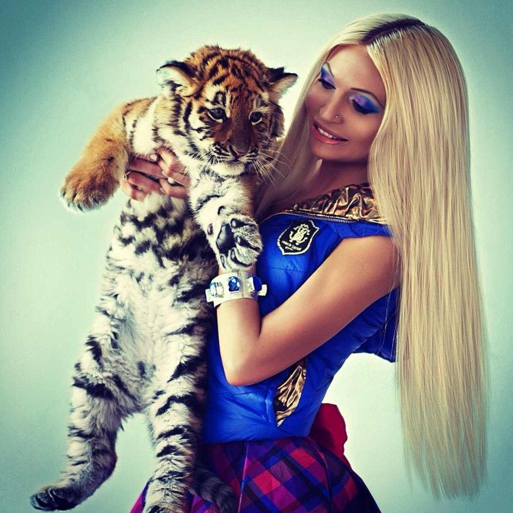 Аватары и картинки с тиграми - Картинки на аву