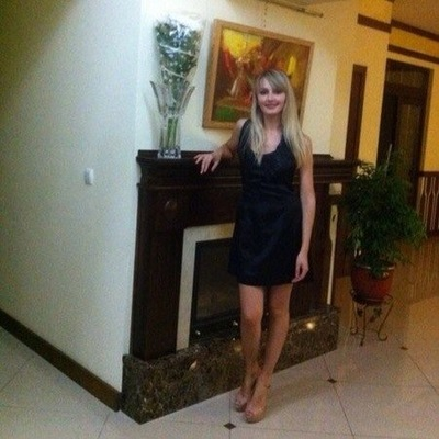 Mariana Tynitovska, 12 сентября , Луганск, id115330169