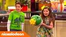 Грозная семейка 1 сезон 11 серия Nickelodeon Россия