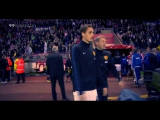 Adnan Januzaj - Best Goals, Passing & Skills 2013 [HD] pt1